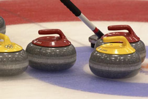 Curling Bayan Milli Takımı, Avrupa ikincisi oldu