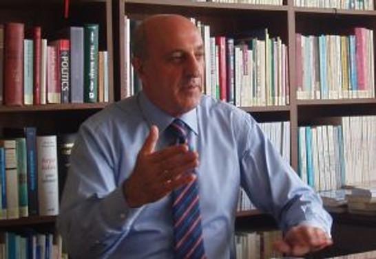CHP'de sürpriz istifa