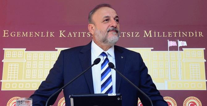 MHP'li Vural: 1 Kasım'da hak ettikleri cevabı alacaklar