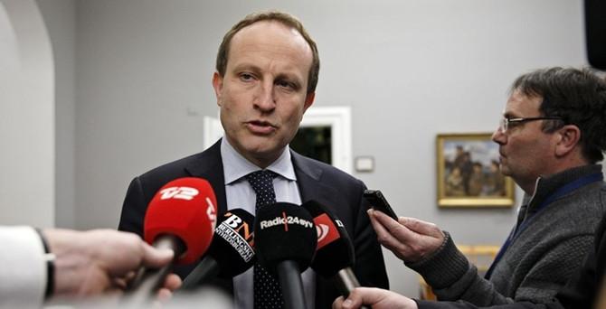 Danimarka'dan flaş Esad teklifi