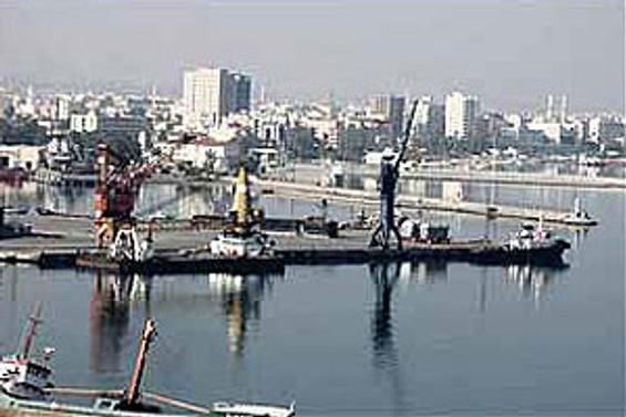 İskenderun Limanı'na en yüksek teklif Limak'tan