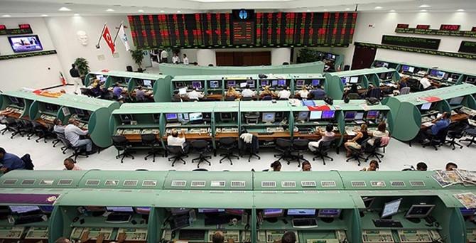 Borsa hafif artıda açıldı