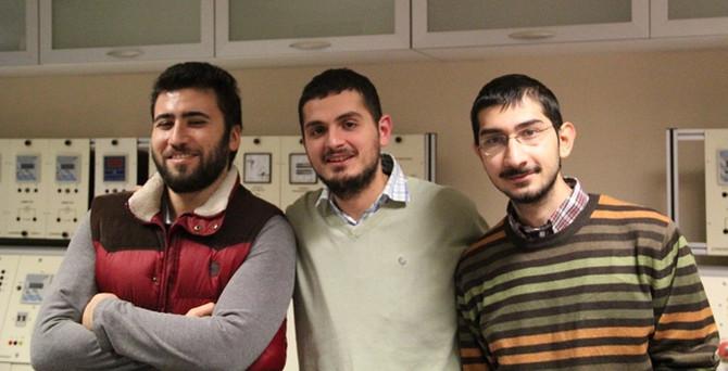Türk mühendislik öğrencileri, Google'ın yarışmasına kabul edildi