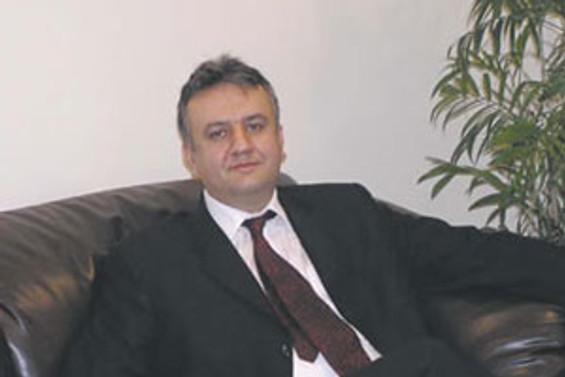 İnternet Kurulu'nun yeni başkanı Serhat Özeren