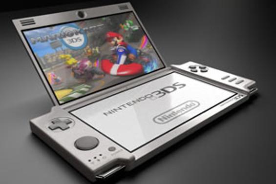 Nintendo 3DS piyasaya çıkıyor