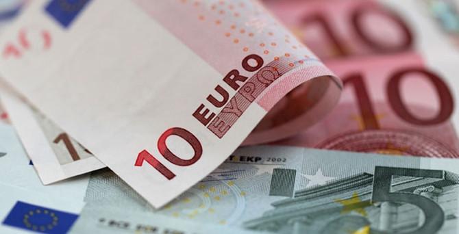 Euro'da yıllar sonra bir ilk