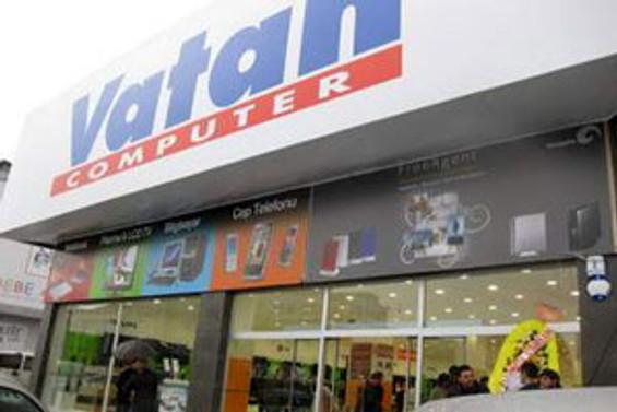 Vatan 30. mağazasını Adana'da açtı
