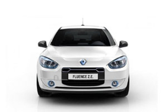 Renault- Nissan elektrikli araç için 4 milyar euro yatırım yapacak