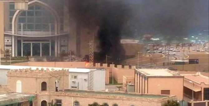Libya'da intihar saldırısı: 23 ölü, 70 yaralı