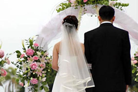 Evlenme yaşı erkeklerde 26, kadınlarda 23