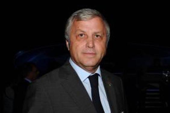 Bursaspor Başkanı, 'isim benzerliği' kurbanı