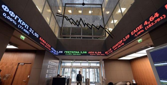Dış piyasalar merkez bankalarına odaklandı