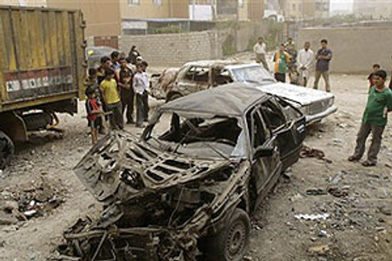 Pakistan'da intihar saldırısı: 33 ölü