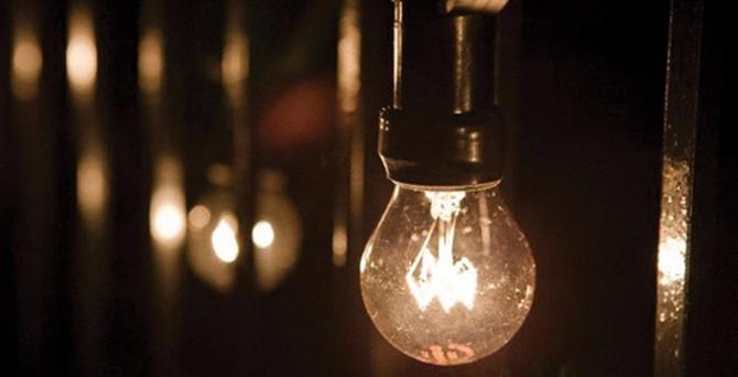 İstanbul'da 2 günlük elektrik kesintisi