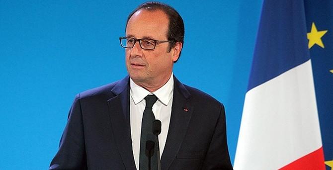 Fransa'dan Türkiye'ye çağrı