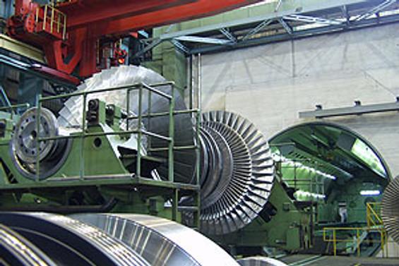 Skoda Power, 60 milyon dolarlık türbin ihalesi aldı