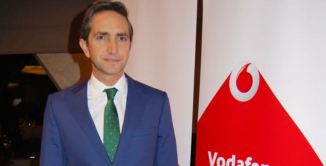 Vodafone'dan Mersin'e 33 milyon liralık yatırım