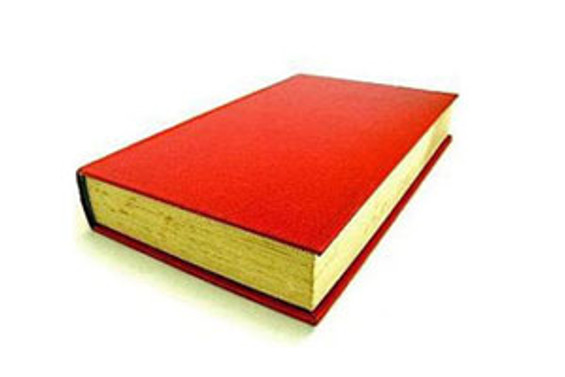 Yeni Kırmızı Kitap hazır