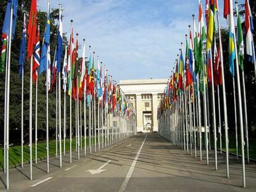 BM Güvenlik Konseyi Dönem başkanlığı Uganda'ya geçti