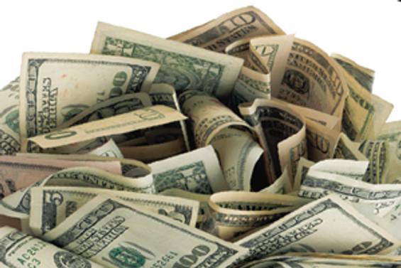 Döviz rezervi 1.2 milyar dolar arttı