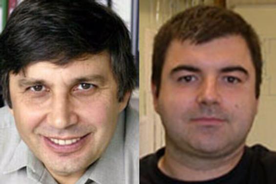 Nobel Fizik Ödülü Geim ve Novoselov'un