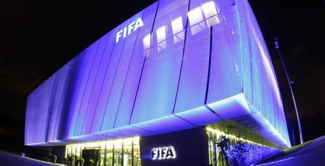 FIFA operasyonunda 6 tutuklama!