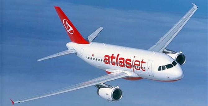 Atlasjet'in ismi değişti