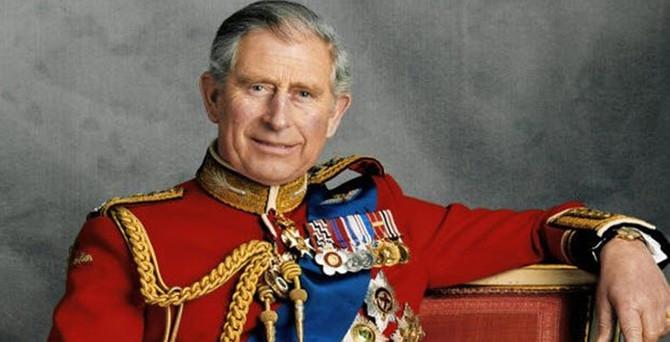 Tokat Valisi Can'dan Prens Charles'a davet