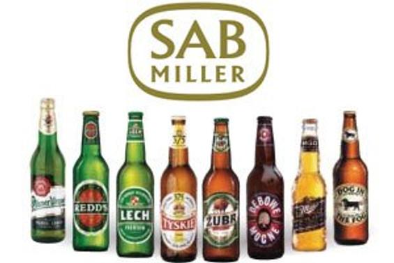 SABMiller, Castel Afrika 'yı satın almak istiyor