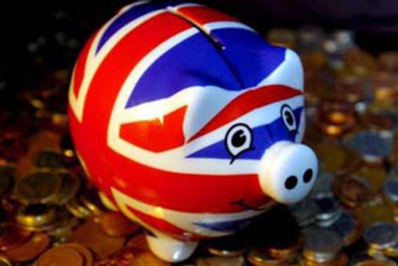 İngiliz ekonomisi yavaş büyüyecek