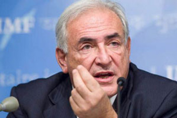 """""""Yunanistan'ın bütçe açığını azaltma önlemleri yolunda gidiyor"""""""