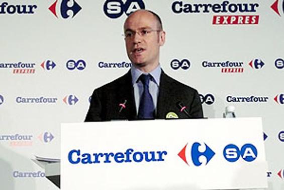 CarrefourSA 3 yılda 7 bin kişi alacak