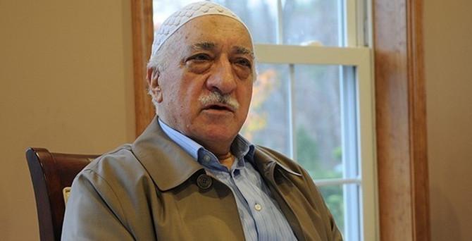 Gülen, Fransız gazeteye yazdı