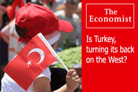 The Economist'ten Türkiye Özel Raporu