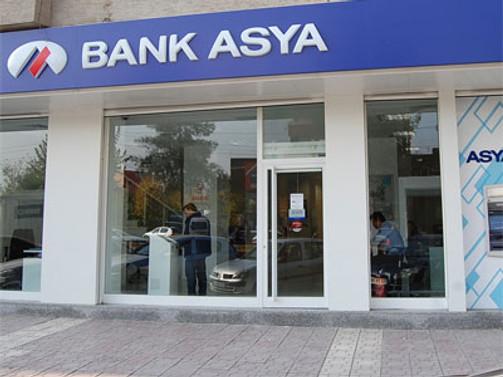 Bank Asya'dan 5.8 miyon lira zarar