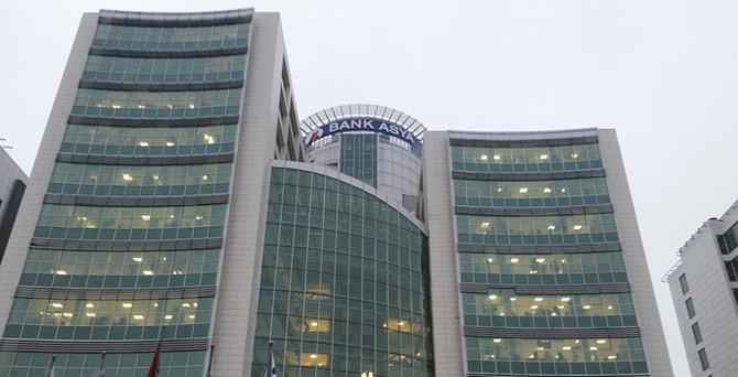 Kaynak Holding'den 'Bank Asya' açıklaması