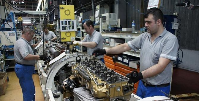 Türk otomotiv tedarikçilerine ABD'den yatırım daveti