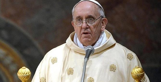 İtalya'dan Türkiye'ye 'Papa' cevabı