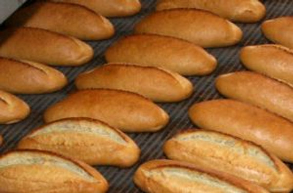 Ekmeğe yüzde 15 zam
