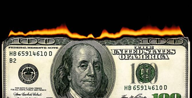 """""""Dolar, 6 ay içinde 3 lirayı görecek"""""""