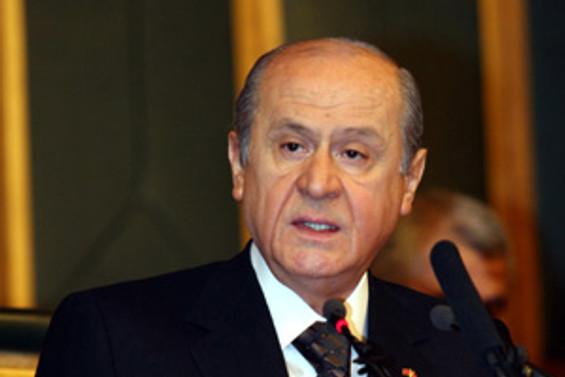 """""""Erdoğan'ın yaptığı konuşma siyasi sahtekarlık"""""""