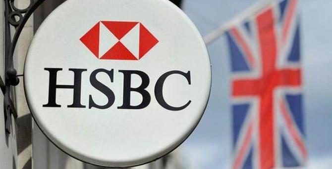 HSBC, çıkış haberlerini açıklık getirdi
