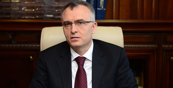 2015'te 'kayıt dışı'na 19 milyar lira ceza kesildi