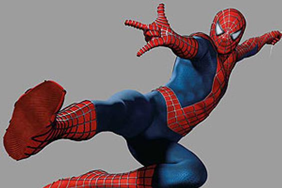 """Örümcek Adam bu kez New York'un ekonomisini """"kurtardı"""""""