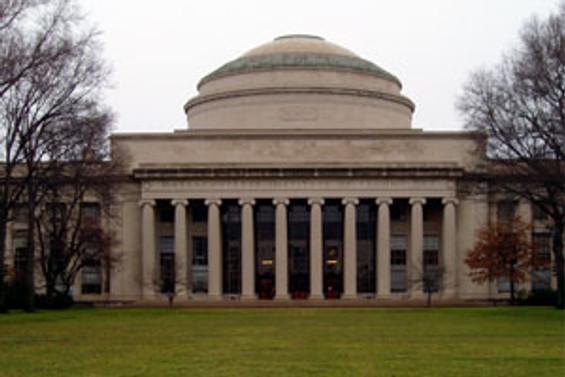 Modern bir eğitim için 'teknolojik binalar'