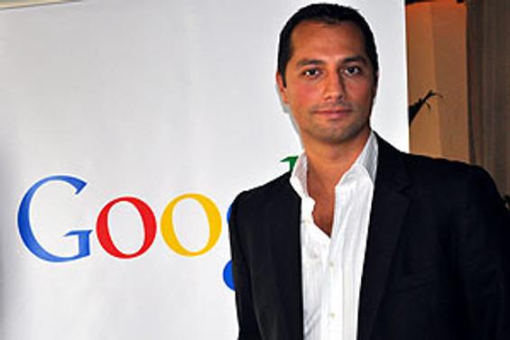 Google'da aramalar artık 'sesli'