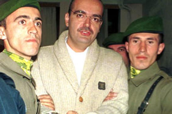 Murat Demirel'e 17.5 yıl hapis