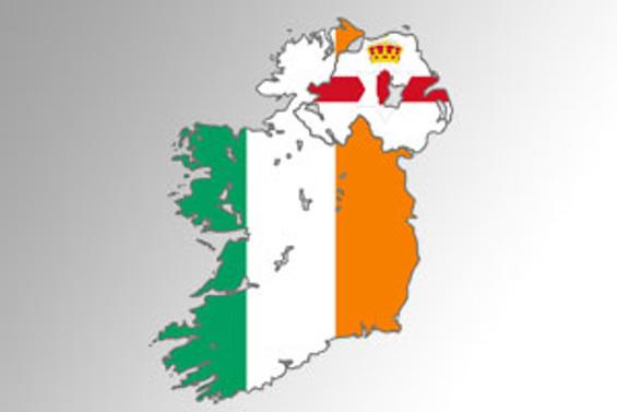 İrlanda susuz kaldı