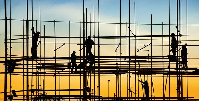 İnşaatta yüzde 4.5 büyüme bekleniyor