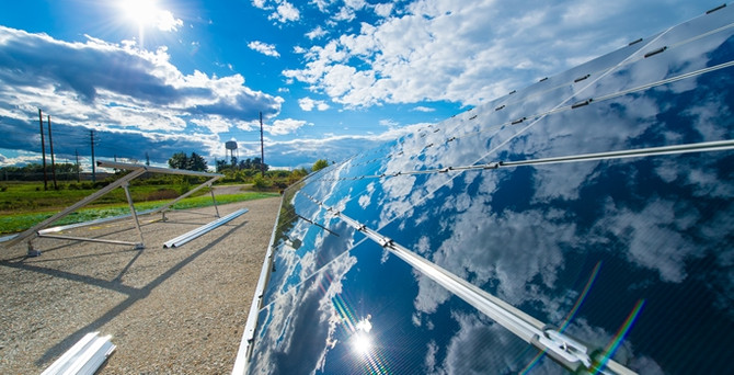Enerji verimliliği ve yenilenebilir enerjiler